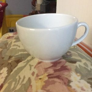 Apilco coffee cups and saucers